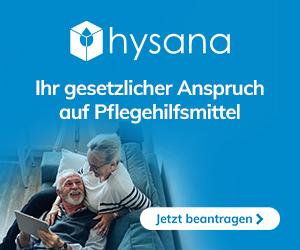 hysana.de