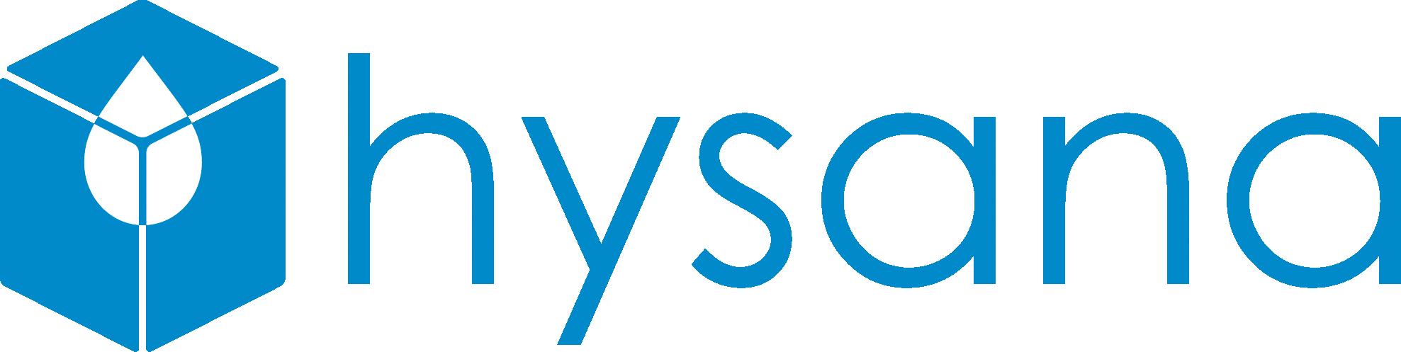 hysana Logo
